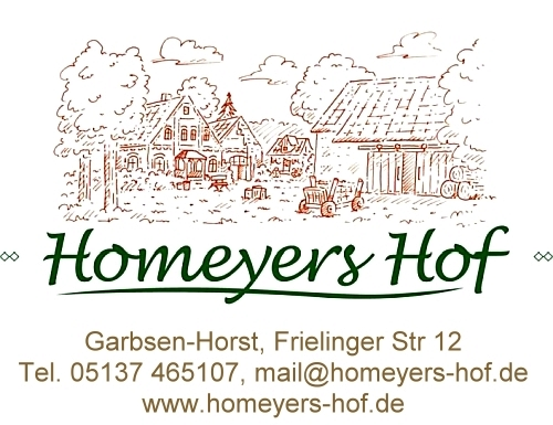 Brunch auf Homeyers Hof