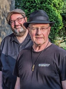 Am 20.3.: Steve Baker bei Blues Evening @ Garbsen, Rathaushalle