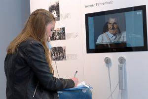 Am 28.1.: #alleerinnen @ Jugendforum Gedenkstätte Ahlem - jetzt anmelden!